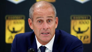 Guy Forget:
